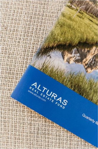 Alturas Real Estate Fund