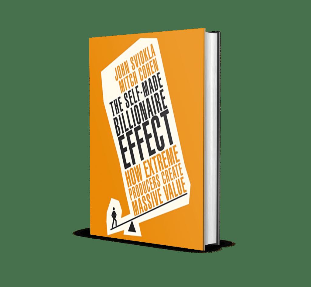 The Self-Made Billionaire Effect
