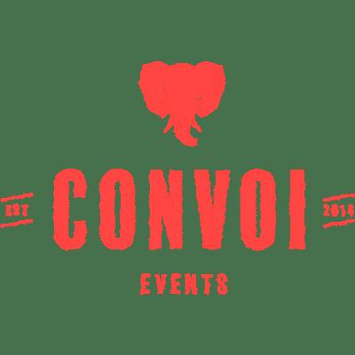 Convoi Trips - Blake Hansen Resource