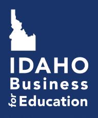 Idaho Business for Education - Blake Hansen Causes