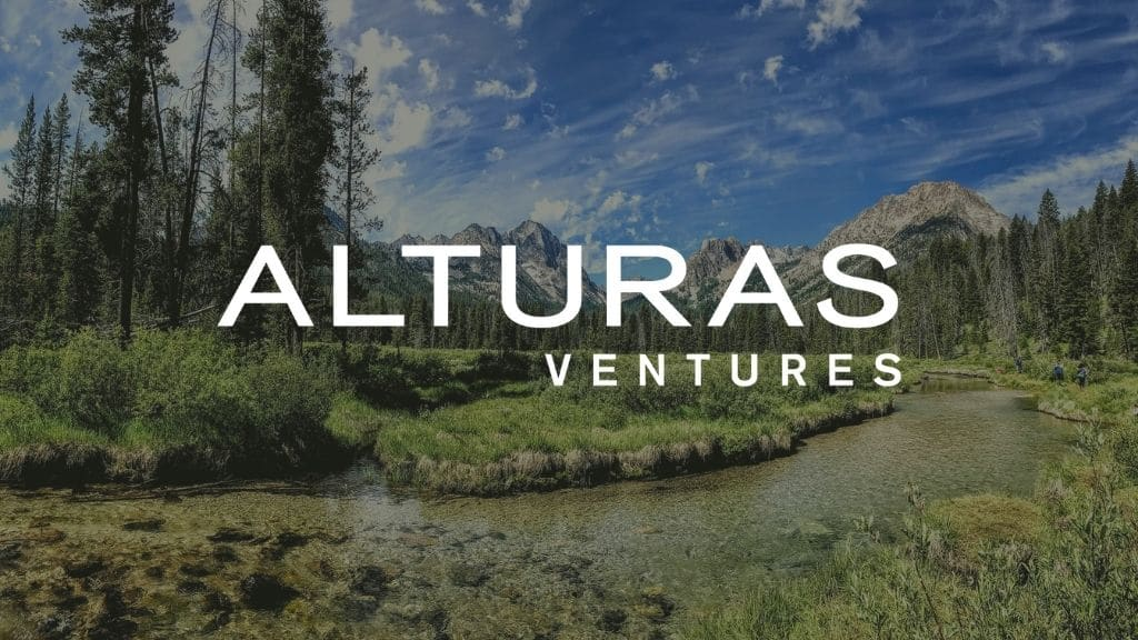 Alturas Ventures