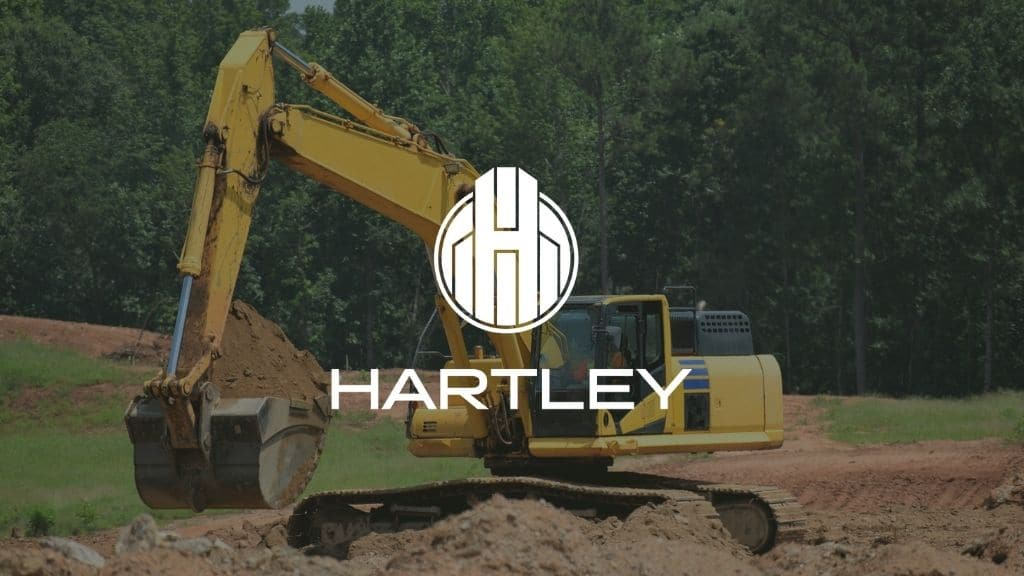 Hartley Excavating